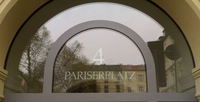 Pariserplatz 4