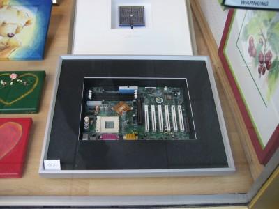 MSI K7T Pro2