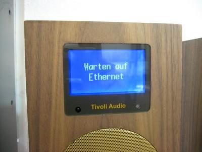 Lang lebe Ethernet!